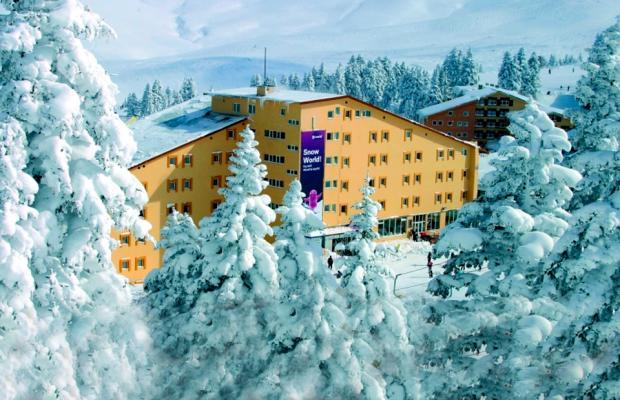 фото отеля Kervansaray Uludag & Ski Center изображение №1