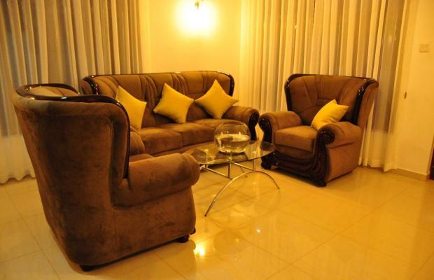 фотографии отеля Polina Resort изображение №19