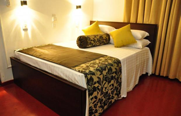 фото Polina Resort изображение №6