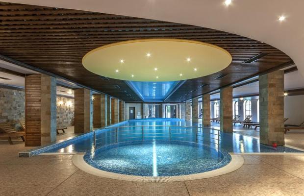 фото отеля Grand Royale Hotel & Spa (Гранд Рояль Отель и Спа) изображение №9