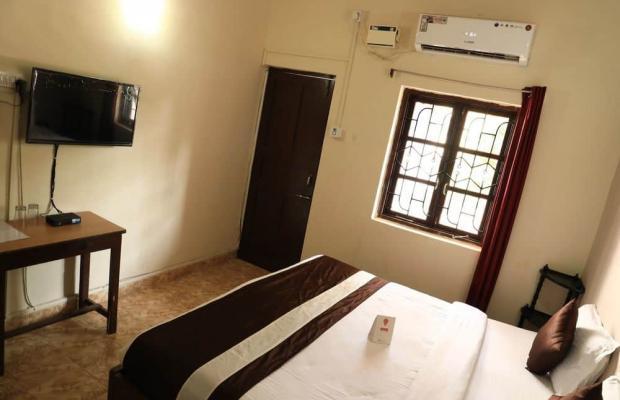 фото отеля Hacienda (OYO 8024 near Baga Beach) изображение №37