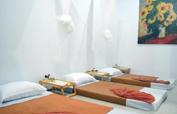 фотографии отеля Siam Villa Suites Suvarnabhumi изображение №23