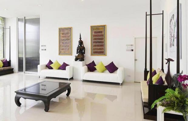 фото отеля Siam Villa Suites Suvarnabhumi изображение №21