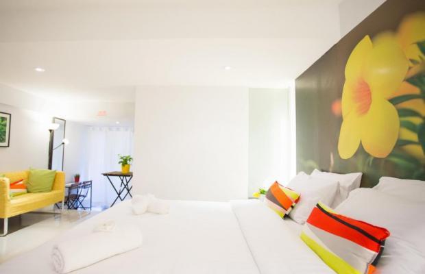 фото Siam Villa Suites Suvarnabhumi изображение №18
