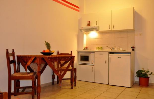 фотографии Haris Apartments изображение №24