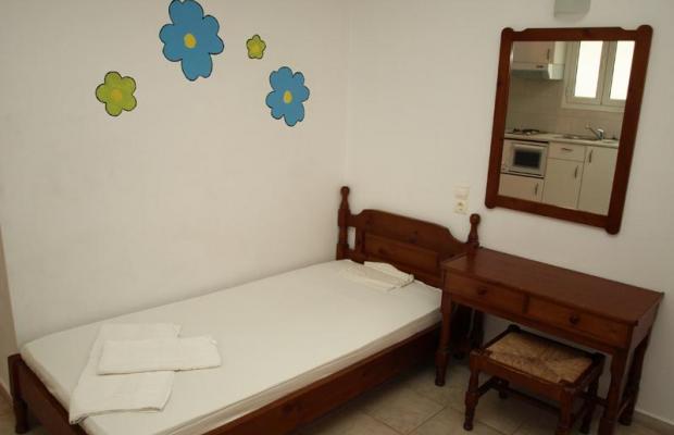 фотографии отеля Haris Apartments изображение №7