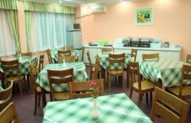 фото отеля Shindom Inn Cai Shi Kou изображение №17