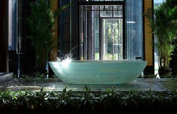фото отеля Kingrand Hotel Beijing изображение №33