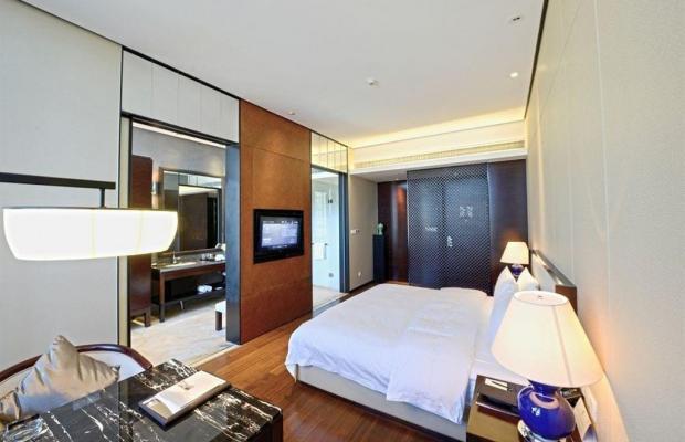 фотографии отеля Kingrand Hotel Beijing изображение №31