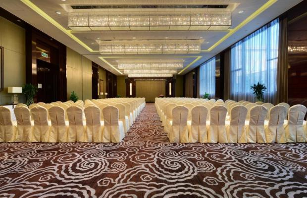 фото Kingrand Hotel Beijing изображение №22