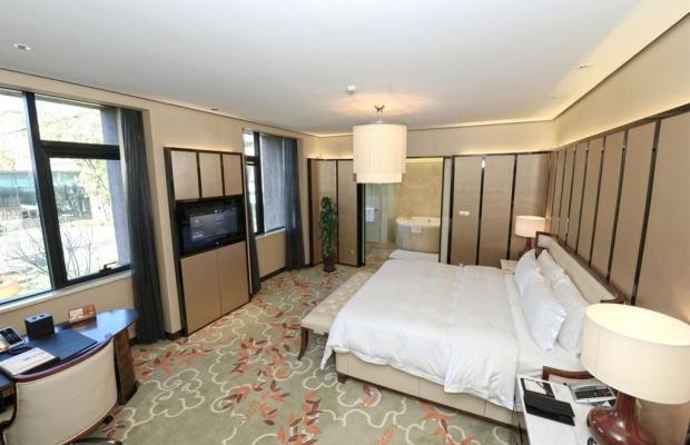 фотографии Kingrand Hotel Beijing изображение №12