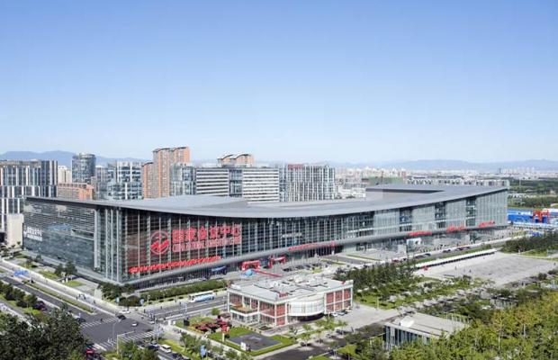 фотографии China National Convention Center Grand изображение №16