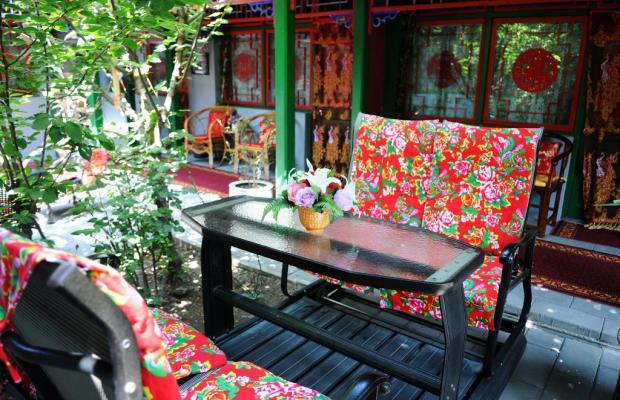 фотографии отеля Beijing Double Happiness изображение №15