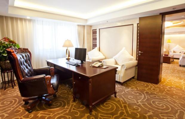 фотографии отеля Beijing Guizhou изображение №19