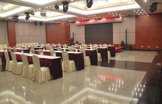 фото Beijing Zhengxie Conference Centre изображение №18