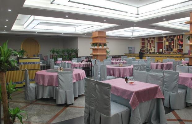 фото отеля Beijing Zhengxie Conference Centre изображение №5