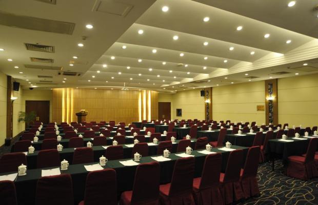 фотографии отеля Exhibition Centre изображение №27
