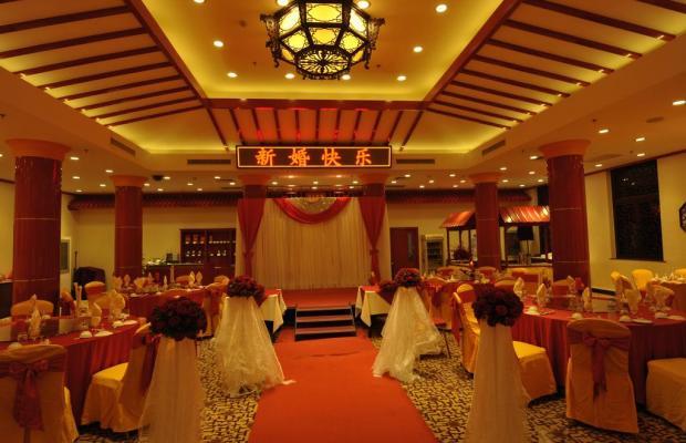 фото отеля Exhibition Centre изображение №25