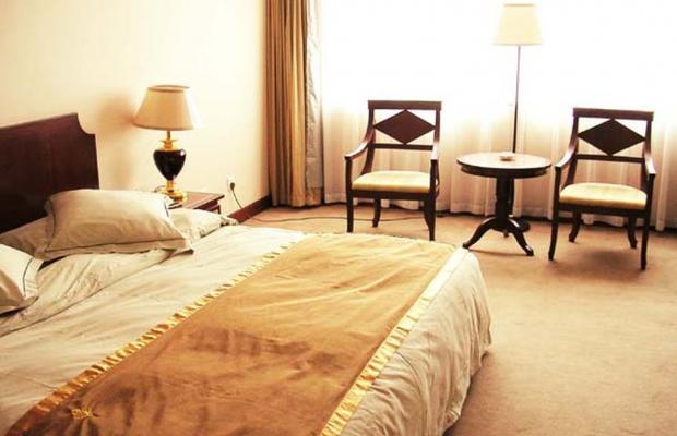 фотографии отеля Beijing Fujian изображение №3