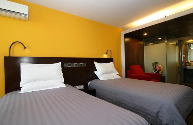 фото отеля FX Hotel ZhongGuanCun (Furamaxpress) изображение №21