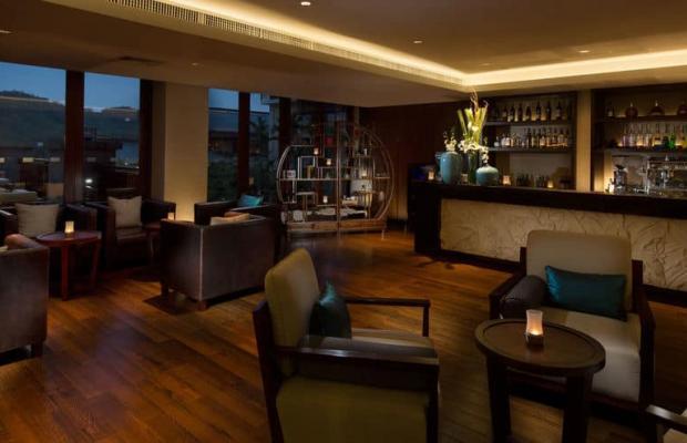 фото отеля DoubleTree Resort by Hilton Hotel Hainan - Qixianling Hot Spring изображение №29