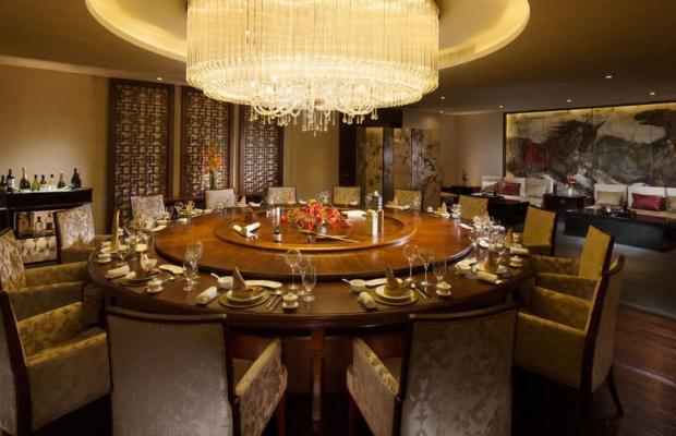 фотографии отеля DoubleTree Resort by Hilton Hotel Hainan - Qixianling Hot Spring изображение №7