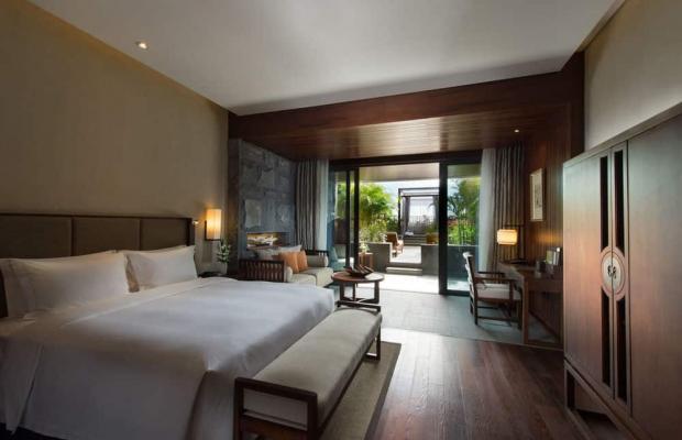 фото отеля DoubleTree Resort by Hilton Hotel Hainan - Qixianling Hot Spring изображение №5