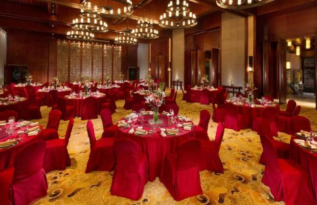 фото DoubleTree Resort by Hilton Hotel Hainan - Qixianling Hot Spring изображение №2