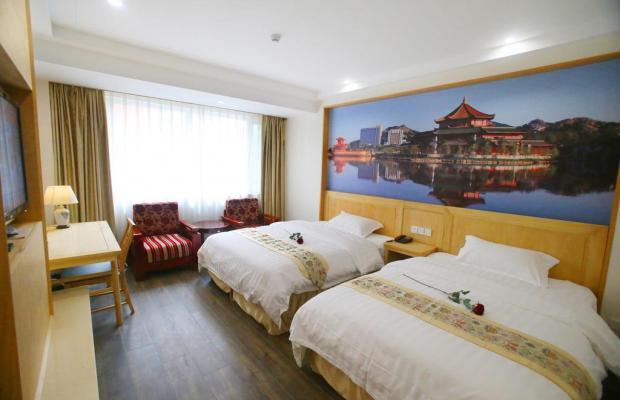 фото отеля Ping An Fu изображение №9