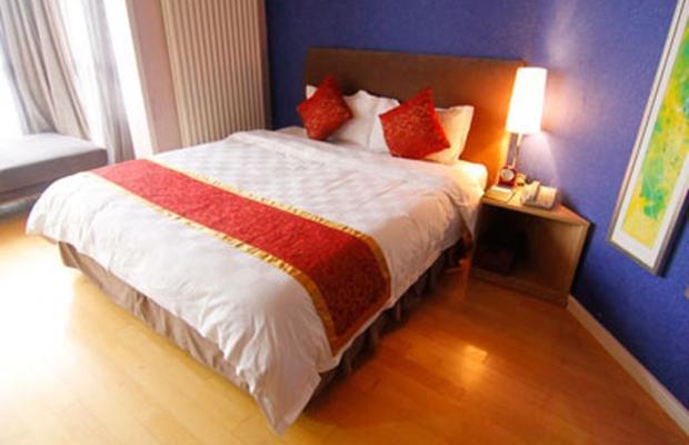 фото TaiYue Suites Beijing изображение №26