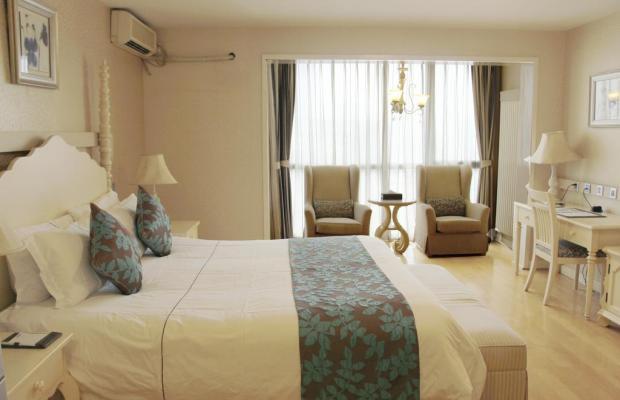 фотографии TaiYue Suites Beijing изображение №24