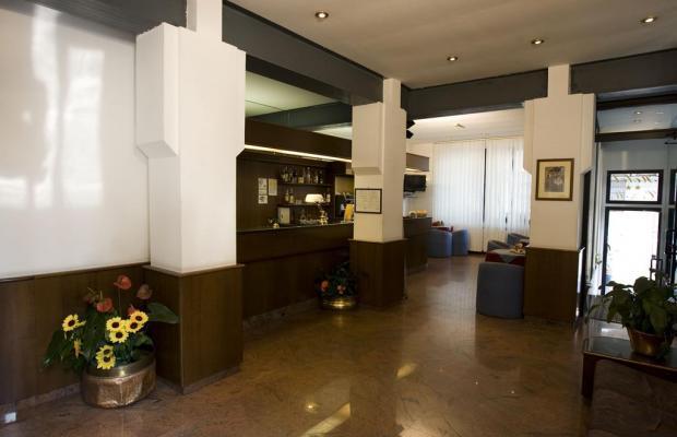 фото Hotel Catalani e Madrid изображение №6