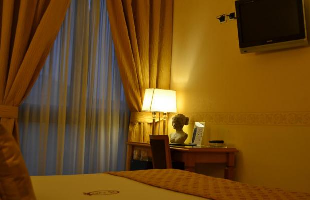 фотографии отеля Hotel Seccy изображение №23