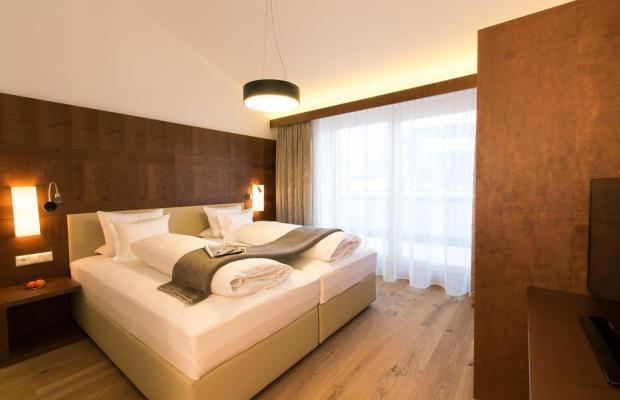 фотографии отеля Schneeweiss lifestyle - Apartments - Living изображение №71