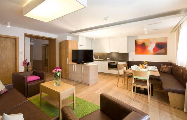 фотографии Schneeweiss lifestyle - Apartments - Living изображение №36