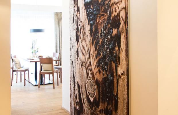 фото отеля Schneeweiss lifestyle - Apartments - Living изображение №25