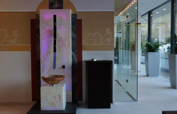 фотографии отеля Alpina изображение №11