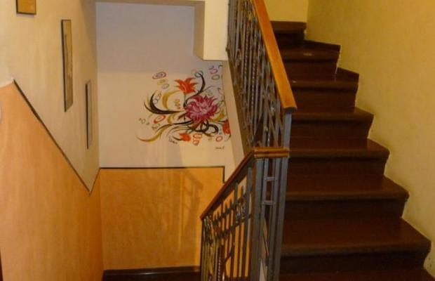 фотографии отеля Hotel San Giovanni изображение №7