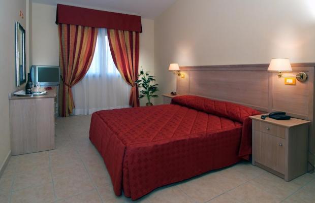 фотографии отеля Hotel Residence L'Oasi изображение №23