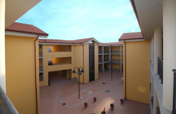 фото отеля Hotel Residence L'Oasi изображение №21