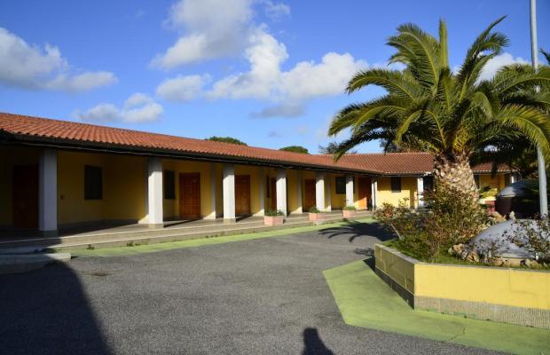 фото отеля Hotel Residence L'Oasi изображение №1