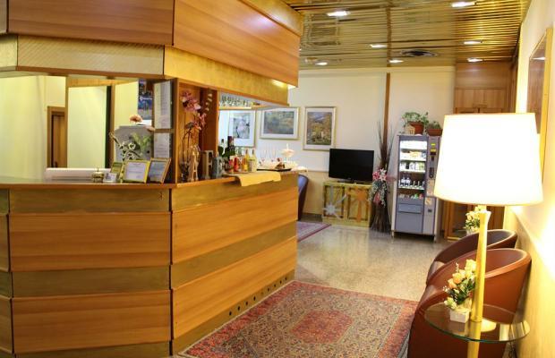 фото отеля Hotel Lugano изображение №29