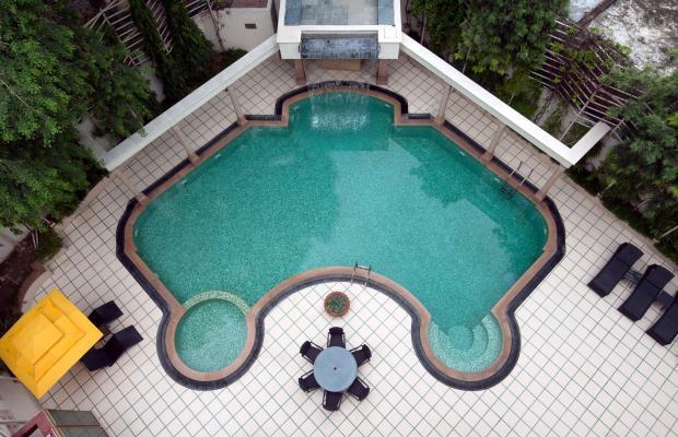 фотографии отеля Howard Plaza The Fern изображение №15