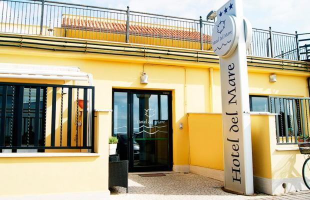 фото отеля Hotel Del Mare изображение №1