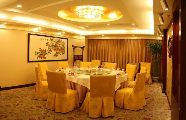 фотографии отеля Ruyi Business изображение №19