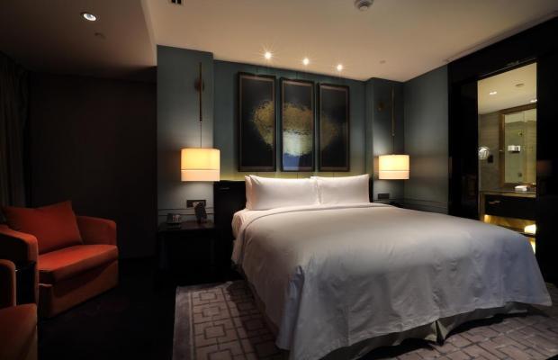 фотографии отеля Waldorf Astoria Beijing изображение №87