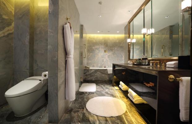 фото отеля Waldorf Astoria Beijing изображение №77