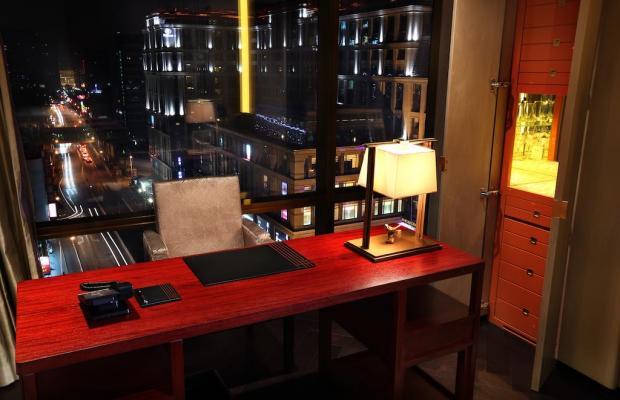 фотографии отеля Waldorf Astoria Beijing изображение №71