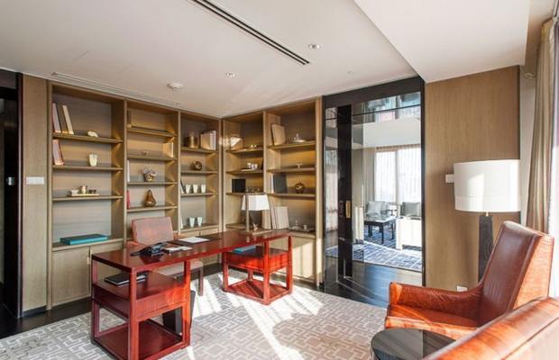 фото Waldorf Astoria Beijing изображение №58