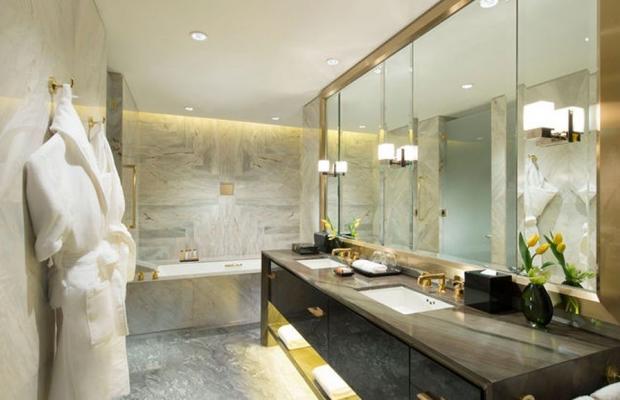 фотографии Waldorf Astoria Beijing изображение №48
